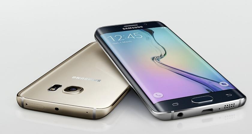 Samsung  не станет обновлять Galaxy S6 и S6 Edge