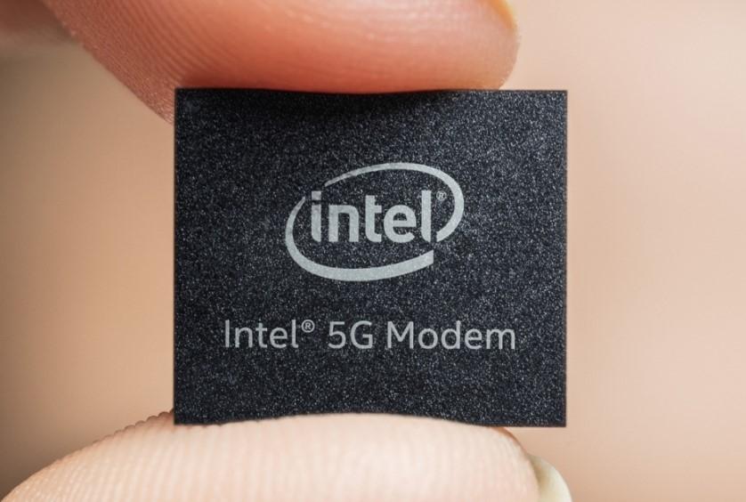 Microsoft, Dell, HP и Lenovo выпустят ноутбуки с поддержкой 5G