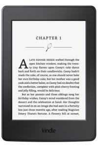 Ремонт электронной книги Amazon Kindle в Москве
