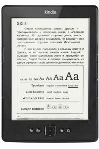 Ремонт электронной книги Amazon Kindle 5 в Москве