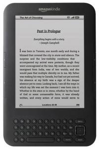 Ремонт электронной книги Amazon Kindle Keyboard в Москве
