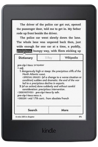 Ремонт электронной книги Amazon Kindle Paperwhite 2015 в Москве