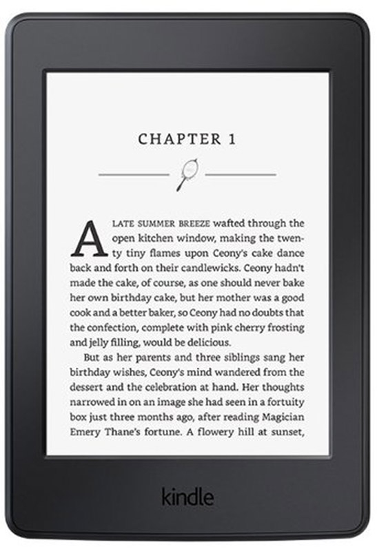 Amazon Kindle Paperwhite 3G 2015