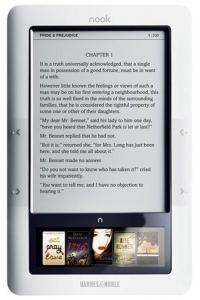 Ремонт электронной книги Barnes & Noble Nook 3G в Москве