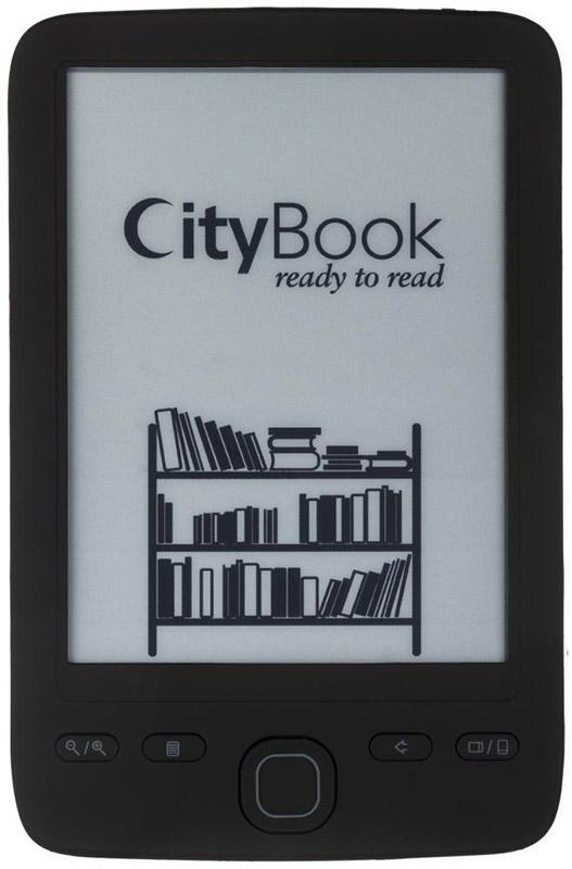 effire CityBook L601