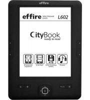 effire CityBook L602