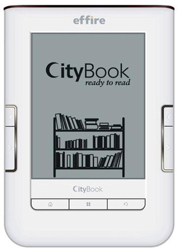 effire CityBook T3G