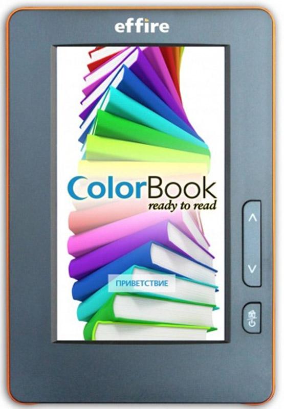 effire ColorBook TR401