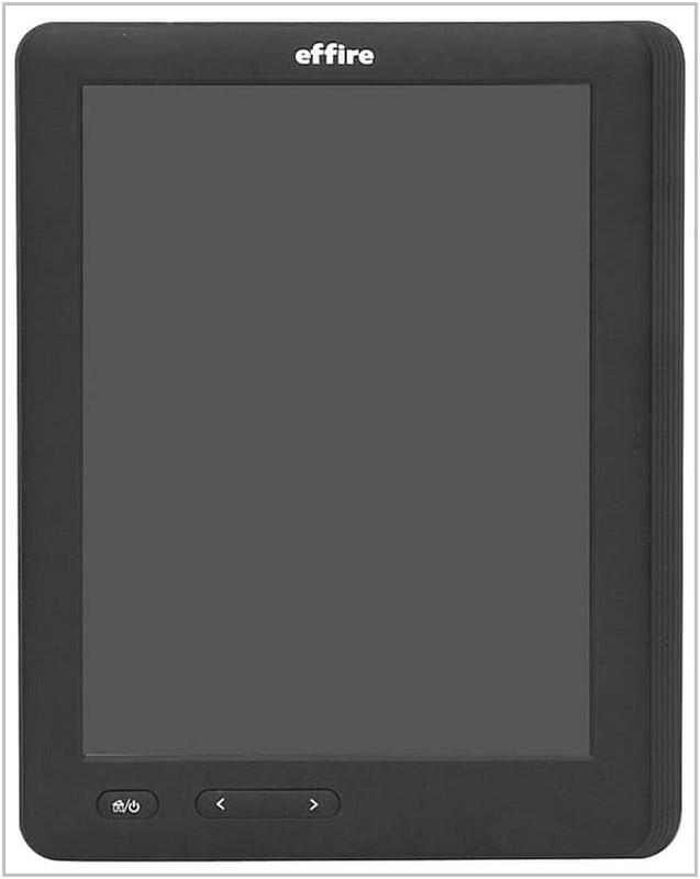effire ColorBook TR802