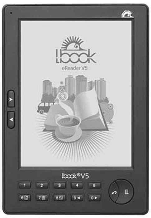 LBook V5