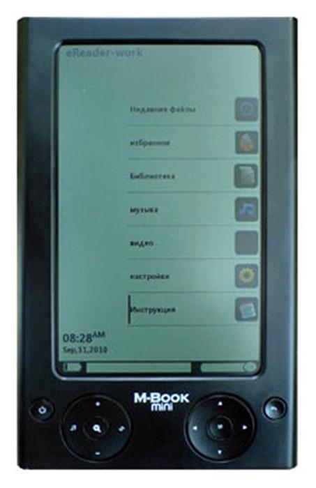 M-Book Mini