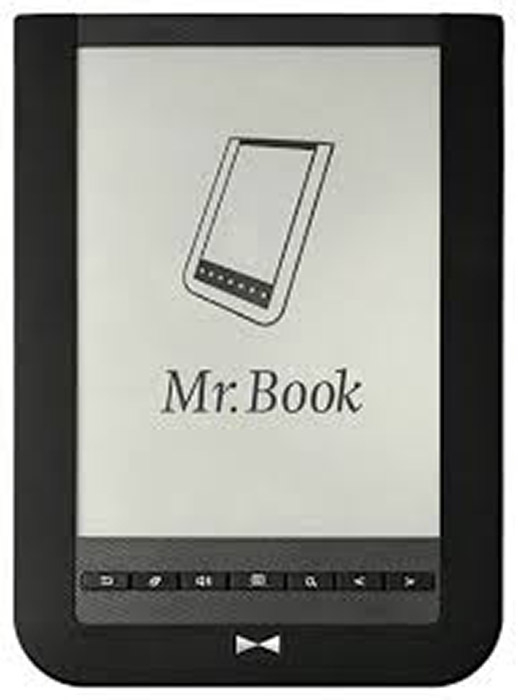Mr.Book Clever
