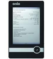 ORSiO b721