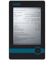 ORSiO b731