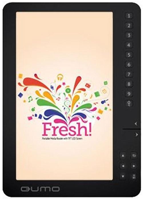 Qumo Fresh!