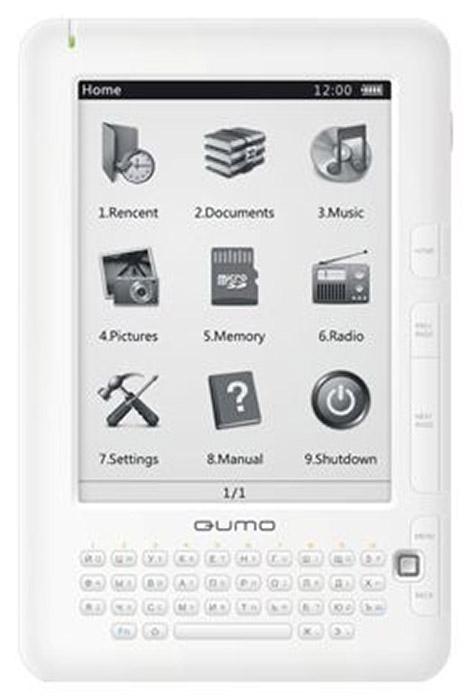 Qumo Libro 3G