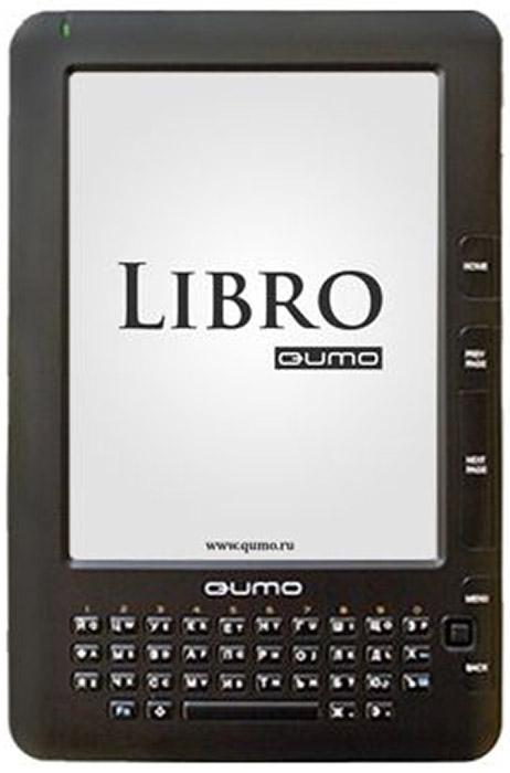 Qumo Libro Classic