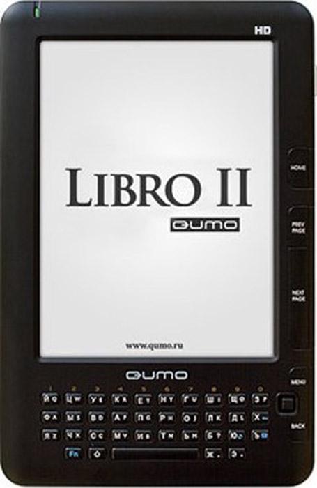 Qumo Libro II HD
