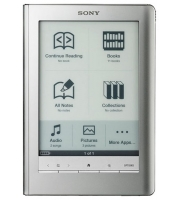 Sony PRS-600 Touch Edition