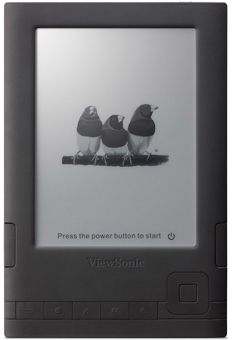 Viewsonic VEB 625