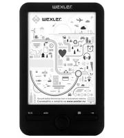 WEXLER .BOOK E6003