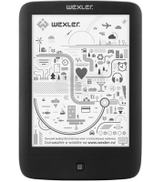 WEXLER .BOOK E6005