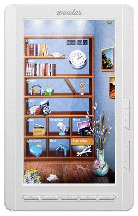 WEXLER .BOOK T7011