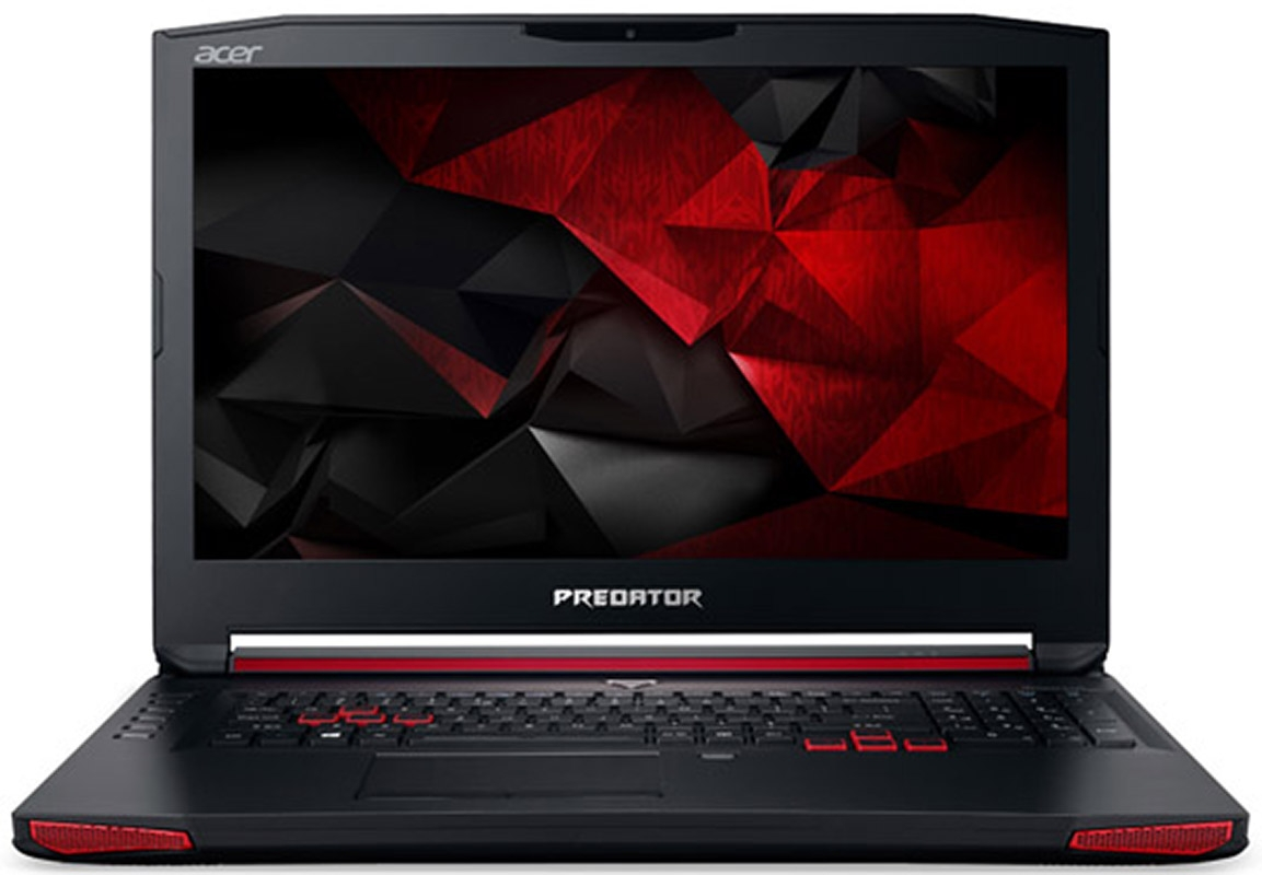 Acer Predator G9-593-54LT