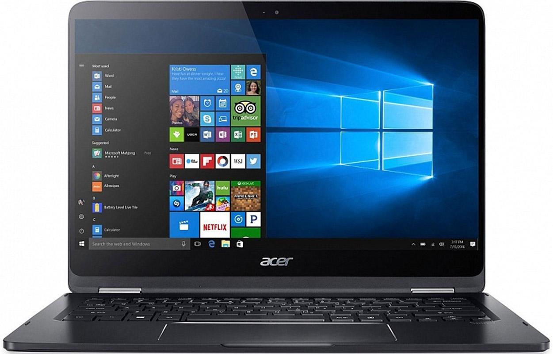 Acer SPIN SP714-51-M0BK