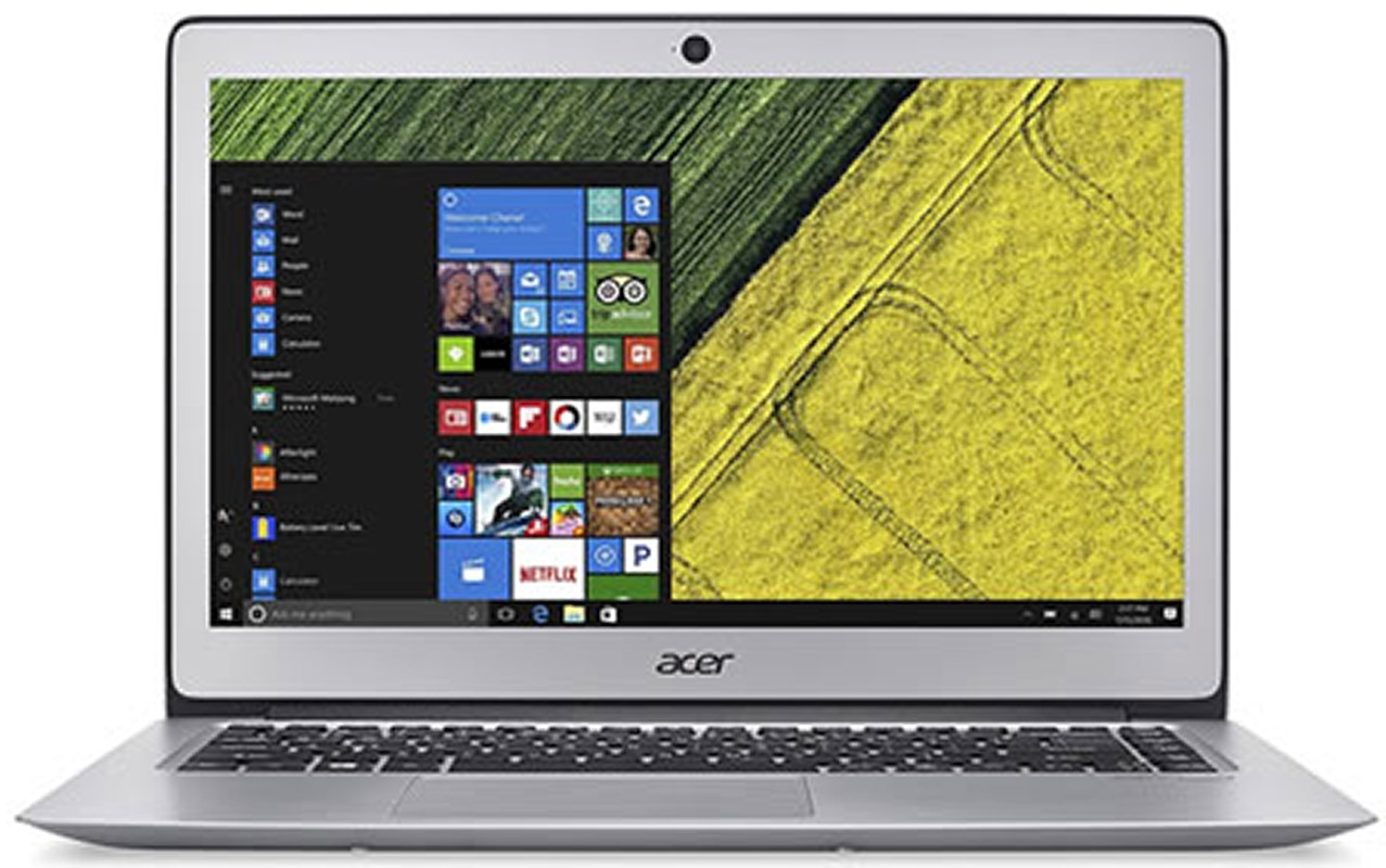 Acer SWIFT SF314-51-34A8