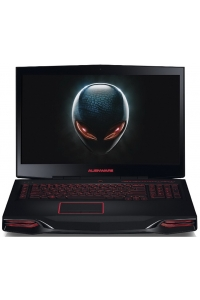 Ремонт ноутбука Alienware 18 в Москве