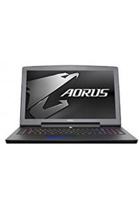 Ремонт ноутбука AORUS X7 в Москве