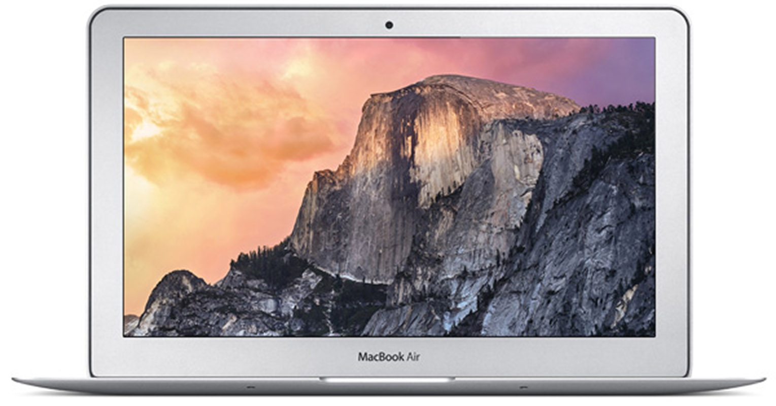 Apple MacBook Air 11 Early 2015