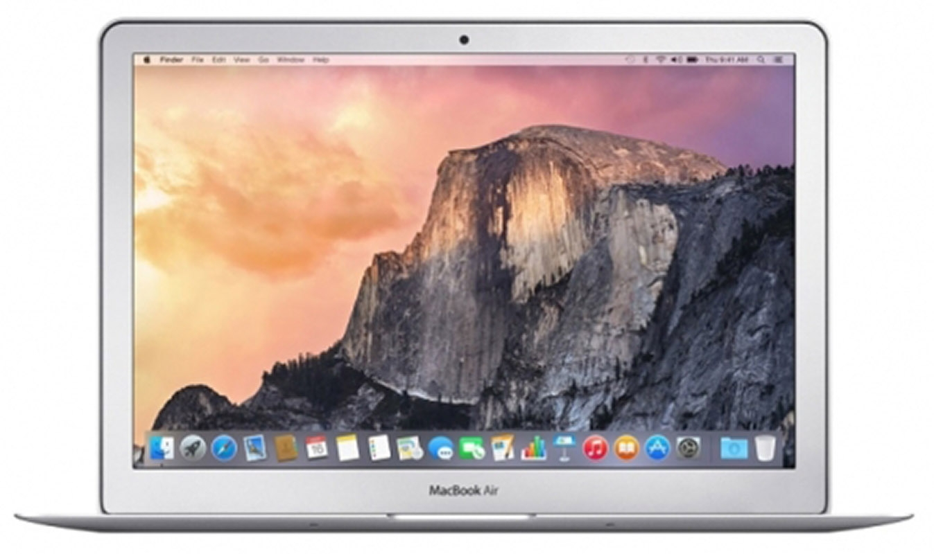 Apple MacBook Pro 13 Early 2015