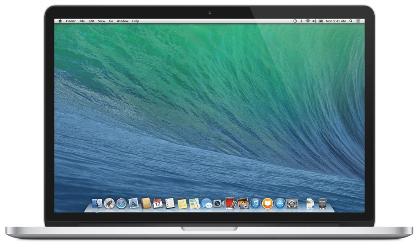 Apple MacBook Pro 15 Mid 2014