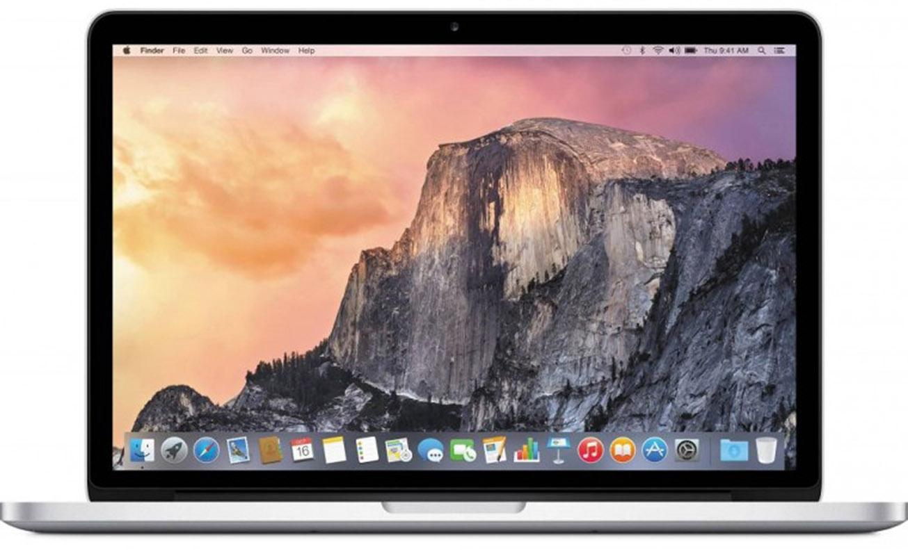 Apple MacBook Pro 15 Mid 2015