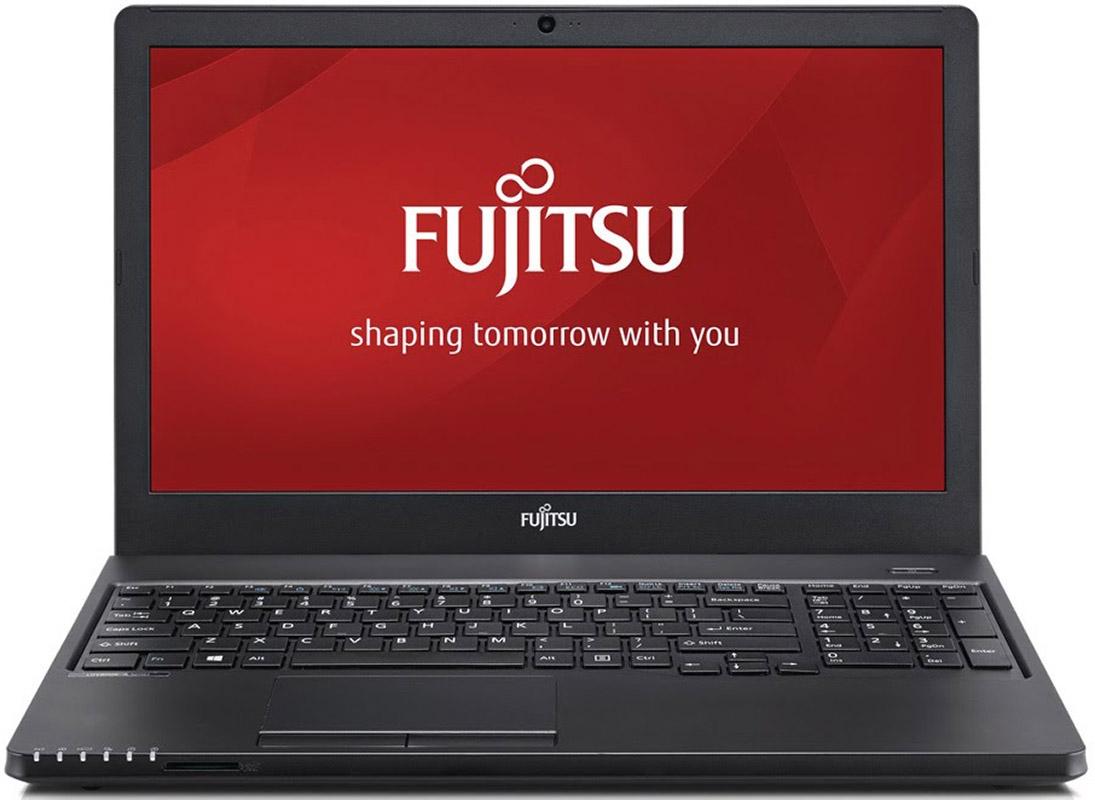 Fujitsu LIFEBOOK A555G