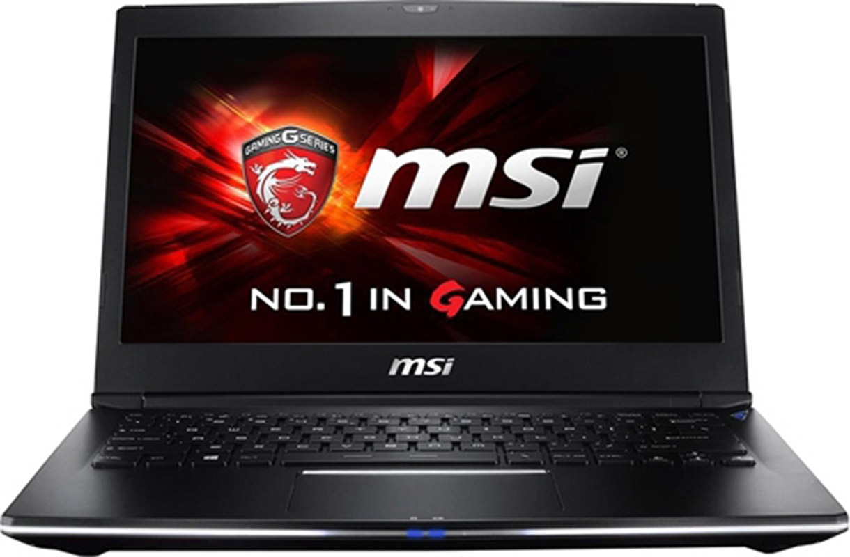 MSI GS32 7QE Shadow