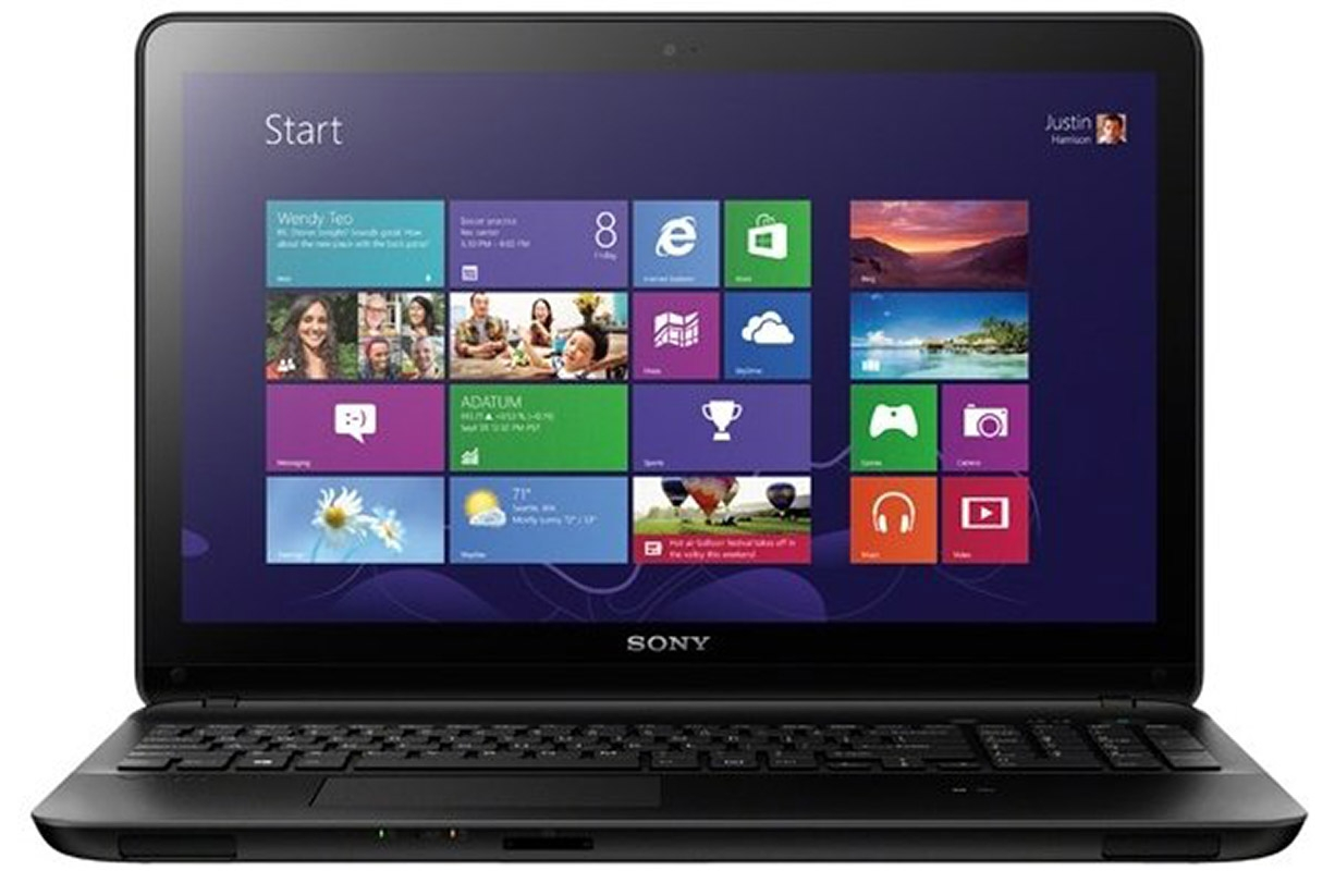 Sony VAIO Fit E SVF1532G4R