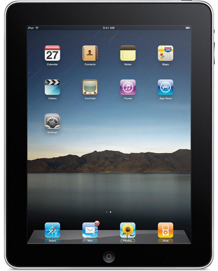 Apple iPad mini 4 WiFi+3G