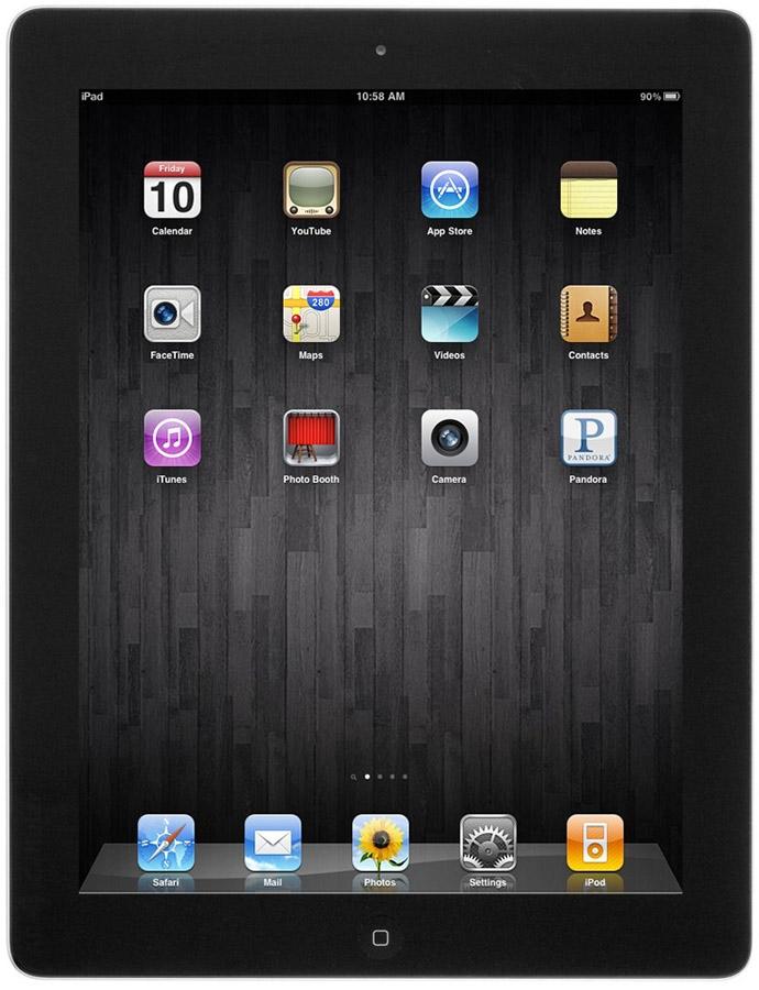 Apple iPad 4 WiFi+3G