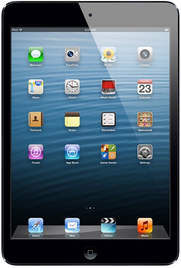Apple iPad mini 2 WiFi+3G