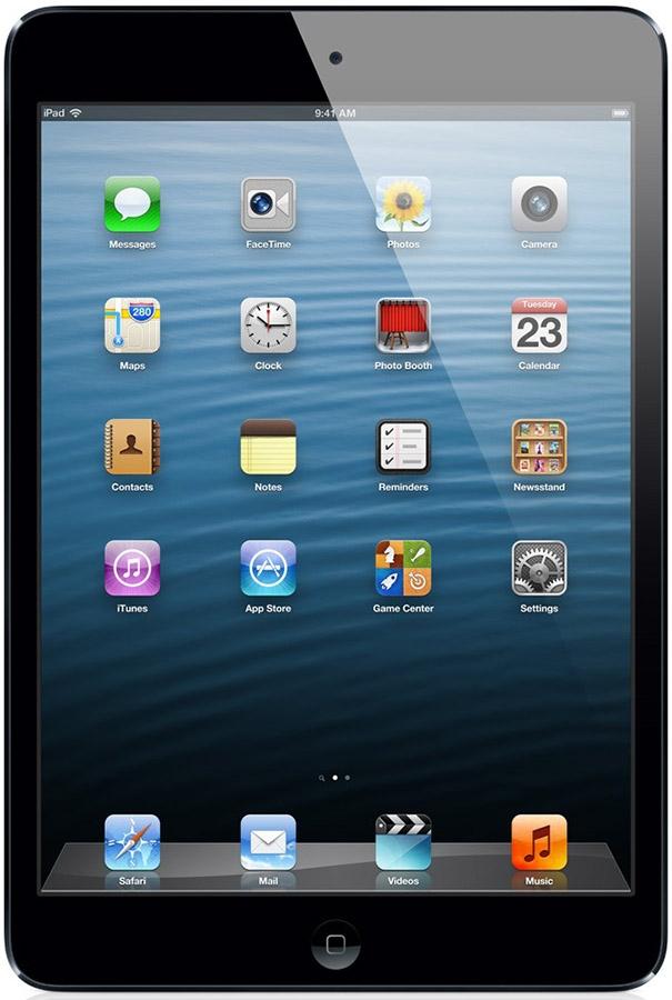 Apple iPad mini 3 WiFi+3G