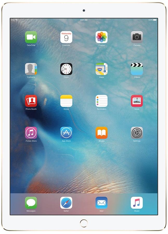 Apple iPAd Pro 12.9 WiFi+3G