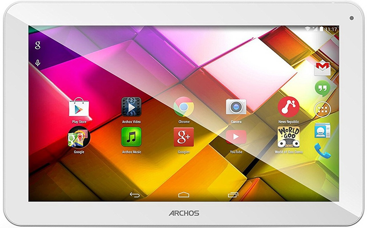 Archos 101c Copper