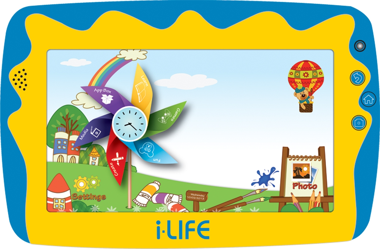 i-Life Kids Tab 5