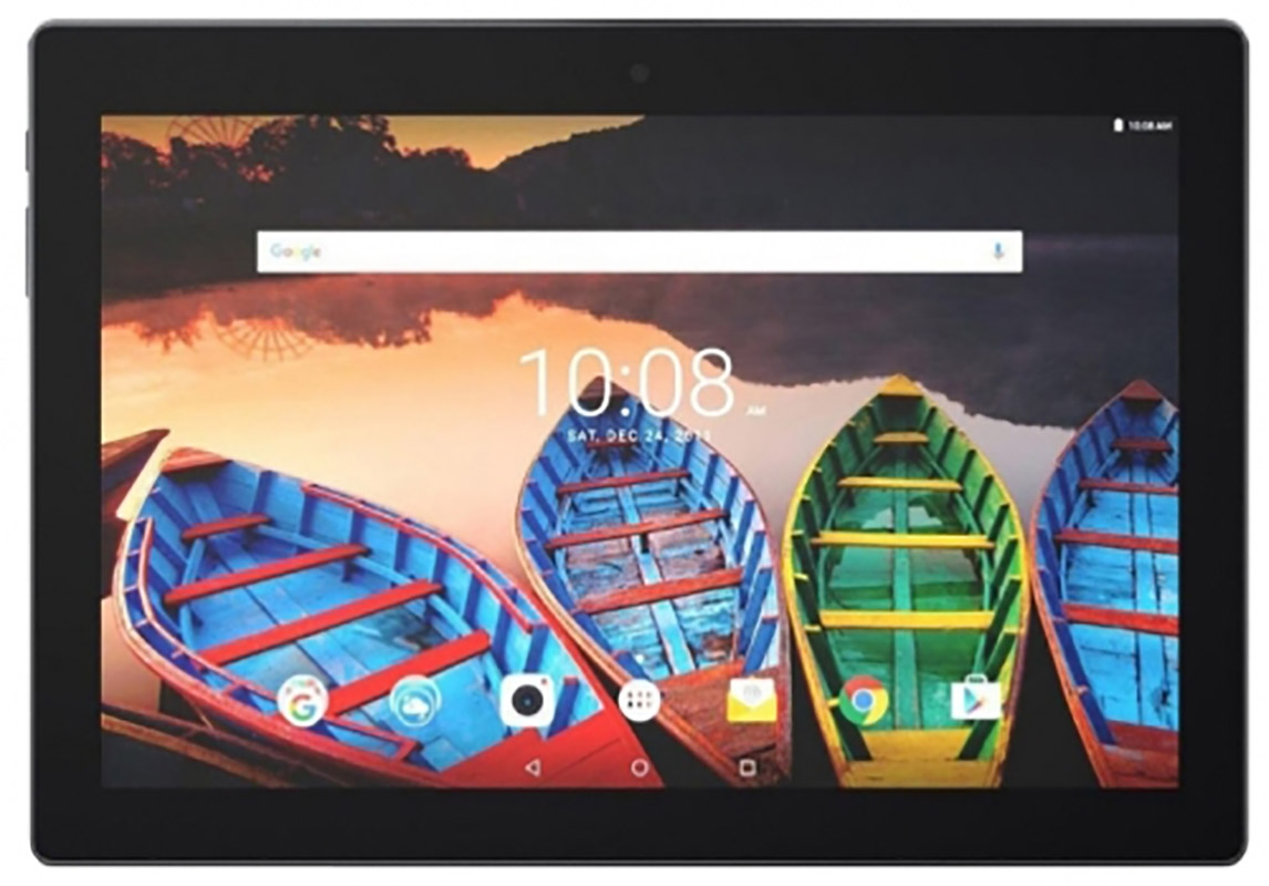 Lenovo Tab 3 Business