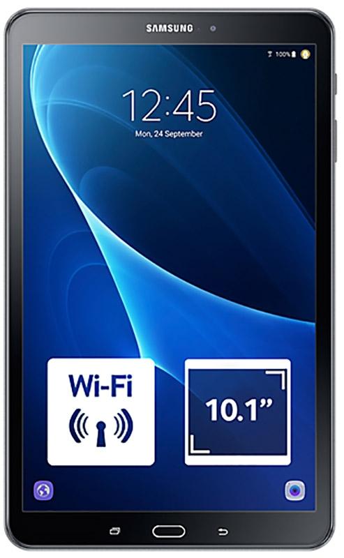 Samsung GALAXY Tab A 10.1 (2016) Wi-Fi