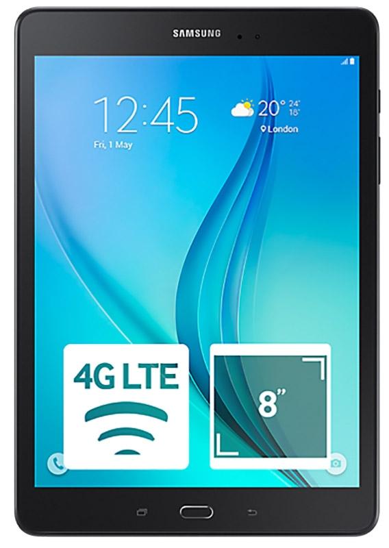Samsung GALAXY Tab A 8.0 (2016) LTE