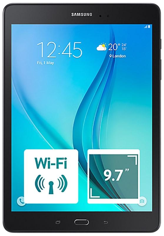 Samsung GALAXY Tab A 9.7 (2016) Wi-Fi